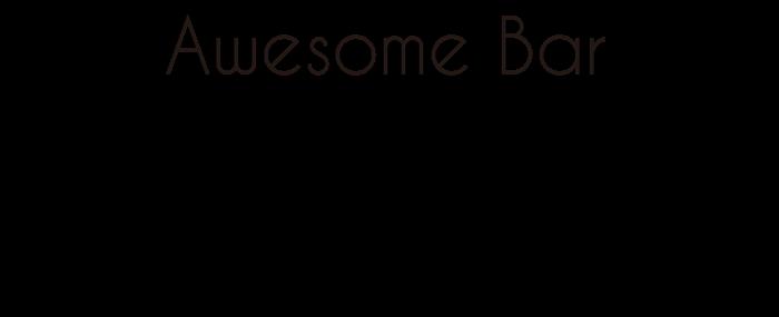 【公式】Awesome Bar TRANSIT(トランジット)
